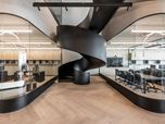New Kering offices