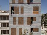 Andarzgoo Residential  Building