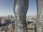 Absolute Towers - Marilyn Monroe Penthouses