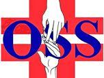 LOGO per O.S.S. - Operatore Socio Sanitario designed prof. Domenico Cardella