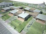 Nuova scuola materna di Cazzago San Martino (BS)