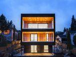 15-621 North Vancouver Zero Net Energy Home