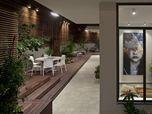 Urban Garden Apartment | Shenkin, Tel Aviv, Israel