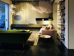 Saraceni Interior design -  Show Room