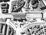 Complesso di attrezzature e servizi per la riqualificazione dell'area della Stazione Trastevere