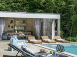 Villa ZAZ - Outdoor Living Space