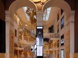 """Access to Autogrill's """"Mercato del Duomo"""""""