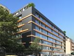 Restyling e riqualificazione edificio per uffici in Via Marco D'Aviano 2 - Milano