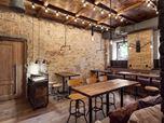 Bottega wine & tapas restaurant