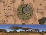KYM Field Schools for Tropical Savanna Climate of Africa International Architectural Concept Project Competition