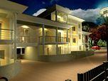 Complesso residenziale Montalto Uffugo (cs)