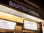 Baxter Cinema
