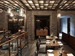 Capo restaurant