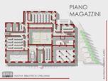 biblioteca comunale di Grosseto