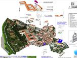 PLAN FOR  THE HISTORIC CENTER OF ODIVELAS