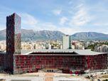 New National Stadium of Albania