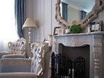 Theme of Provence. Apartments in Beaulieu-sur-Mer. / Дизайн интерьера апартаментов на Лазурном берегу.