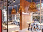 Bairrista restaurant