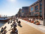 The Waterfront Promenade