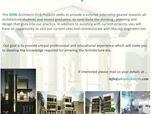 Architectural Internship