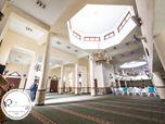 Mosquée du Club El Shams