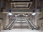 3 Estaciones de Metro L9
