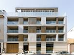 AG3 residenza condominiale_milano
