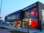 showroom Roche Bobois