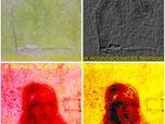 Restauro digitale non invasivo all'infrarosso