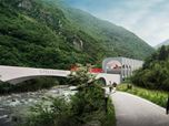 Factory of the Future | San Pellegrino New Home