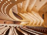 Nanjing International Youth Cultural Centre