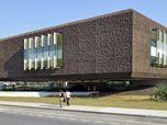Bibliotheque de Marne-la-Vallee