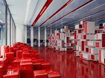 Ogilvy & Mather new headquarter