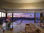 Villa/Architecture/Interior