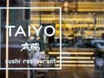 TAIYO Sushi Lounge