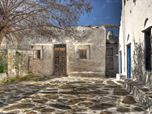 House in Sifnos, Cyclades