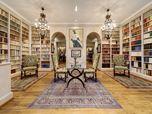 La casa libreria