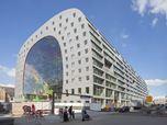 New Rotterdam Market Hall