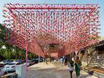 JANZI BOX - 2015 Beijing Design week