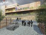 Riqualificazione urbana di Salvitelle (SA)