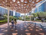 Beijing CR Land Galleria Shopping Center – Instreet Renovation