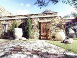 Rural house in Sardinia 2015...