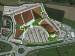 Proposta realizzazione centro commerciale