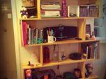 sustainable shelf