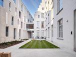 Lorette convent – Apartments Drbstr
