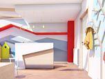 Pediatric Office - Medical Office