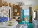 Design project of villa in Italia