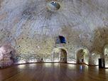 Sistemazione e valorizzazione dei sotterranei e fossato del Castello Normanno Svevo Angioino di Barletta
