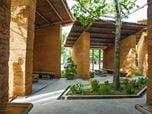 BES pavilion