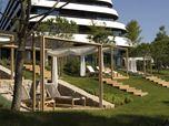 HOTEL LONE - Landscape design